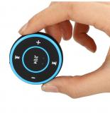 Buy 3, 5 mm Aux Auto Bluetooth Empfänger 3, 0 Wireless Music Audio Receiver (Color: Blue)