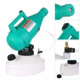 Buy 4.5L Electric ULV Fogger Portable Ultra-Low Volume Atomizer Sprayer Fine Mist Blower Pesticide Nebulizer, TOMTOP