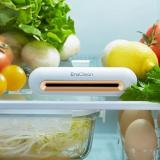 Buy Global Version EraClean Refrigerator Deodorizing Sterilizer Household Refrigerator Food Preservation Air Purifier USB 800mAh Rechargeable Keeping Fresh Deodorant for Home Car Shoe Cabinet, TOMTOP