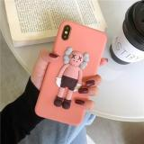 Buy Phonecase 3D-Kaws Cartoon Designs Soft TPU Cover Phone Shells Shockproof Slim Flexible Protective Anti-Slip Cell Phone Cover for iphone, TOMTOP