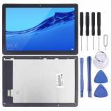 Buy LCD Screen and Digitizer Full Assembly for Huawei MediaPad T5 10 AGS2-L09 AGS2-W09 AGS2-L03 AGS2-W19(Black)