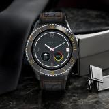 Buy I2 Watch Phone 3G 2G Smart Watch Android 5.1 OS MTK6580 Quad Core 512MB RAM 4GB ROM 1.33inch Screen BT 4.0 for Android 5.4 BT 4.0 Above Smartphone Pedometer Sedentary Reminder Heart Rate Monitor Message Reminder Weather OTA Upgrade Voice Dialing Wifi/ GPS Function, TOMTOP